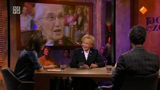 Jacobine Op Zondag - Denkt U Nog Wel Eens Aan Jos Brink, Majoor Bosshardt Of Pater Van Kilsdonk?