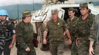 2doc - 2doc: The Trial Of Ratko Mladic