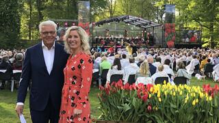 Keukenhof Concert Keukenhof Concert 2019