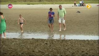 Het eilandgevoel van Schiermonnikoog Een mens is niet gemaakt om alleen te zijn