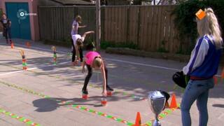 Zappsport - Battle Inline Skaten