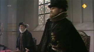 Het beleg van Leiden 1574