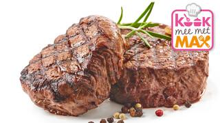 Kook mee met MAX Romige varkenshaas en schorseneren