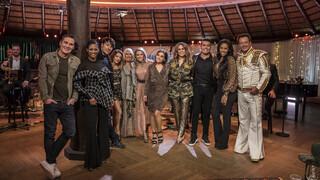 Eurovisie Songfestival - Beste Zangers - Songfestival
