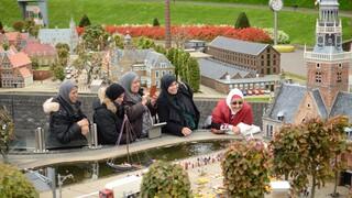 Groeten uit Holland Migratie