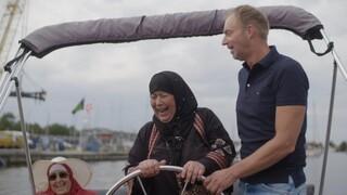 Groeten Uit Holland - Bootje Varen