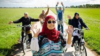 Groeten uit Holland Habiba