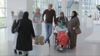 Groeten uit Holland Moderne kunst