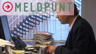 Meldpunt! Pensioenspecial: Pensioenfondsen maken rekenfouten