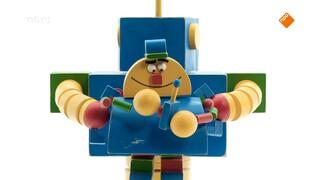George & Paul - Robot