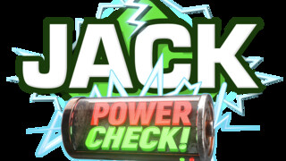 Jack Powercheck SlimSTE