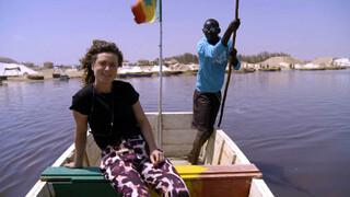 3 Op Reis Dakar - Meteora