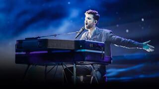 Eurovisie Songfestival Duncan Laurence, op weg naar het songfestival