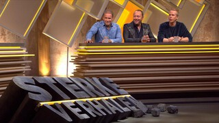 Sterke Verhalen - Evi Hanssen, Keizer, Erik Van Muiswinkel, Rick Paul Van Mulligen