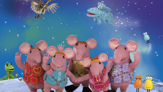 Clangers - De Alles-is-anders-dag
