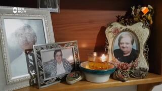 Spoorloos Contact Arjen met Griekse moeder was van korte duur