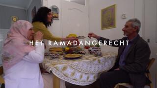 Het Ramadangerecht - Safa's Maklouba En Yasmine's Sanbus & Shurbo