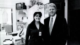 The Clinton Affair - The Clinton Affair