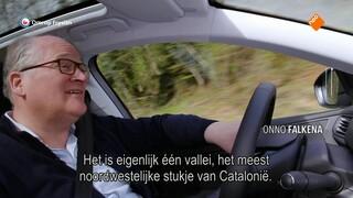 Fryslân DOK De grenzen van Europa (3/3)