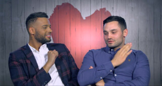 First Dates - Aflevering 23