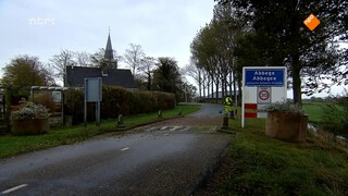 Jouw Stad, Ons Dorp Abbega en Utrecht