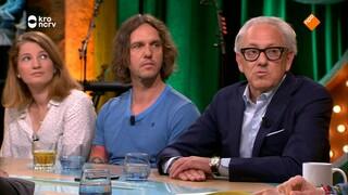 M Martin Koolhoven, Dermot Kennedy, Marleen de Rooy e.a.