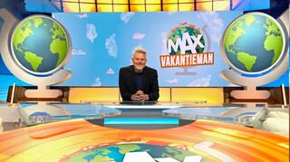 Max Vakantieman - Voor Het Eerst In Actie!