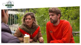 De Buitendienst Van Nieuws Uit De Natuur - Waarom Sterft De Tijger Uit Door Pindakaas?