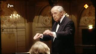 Klassiek concert: Webern