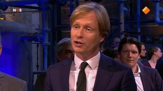 Nos Nederland Kiest - Nos Nederland Kiest: De Stemming
