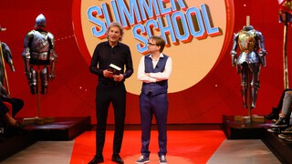 DWDD Summerschool Bart van Loo - Leven als een Bourgondier