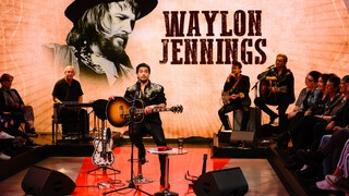 Dwdd Summerschool - Waylon - Outlaw Country Legends