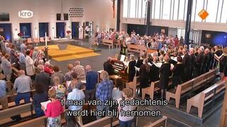 Eucharistieviering Eucharistieviering 1e Pinksterdag