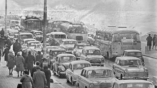 Andere tijden 2016 Andere Tijden Special: 100 jaar verkeer