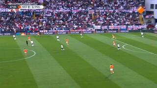 NOS Voetbal Nations League NOS Voetbal Nations League Nederland - Engeland tweede helft