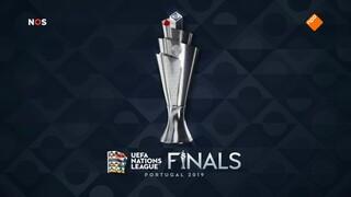 NOS Voetbal Nations League NOS Voetbal Nations League Portugal - Nederland, wedstrijdanalyse