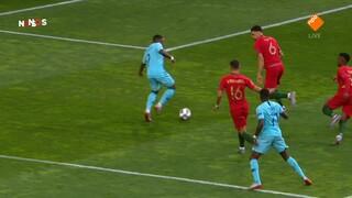 NOS Voetbal Nations League NOS Voetbal Nations League Portugal - Nederland, tweede helft