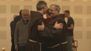 Kloosterserie Franciscanen Amsterdam
