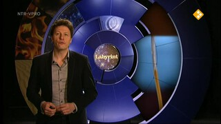 Labyrint TV Geestverruimende therapie