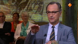 Buitenhof Patrick Cammaert, Wim Kuijken