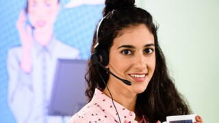 Celebrity Call Centre - Aflevering 3