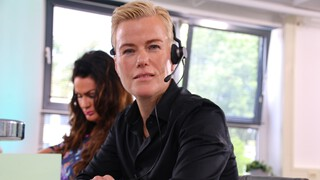 Celebrity Call Centre - Aflevering 4