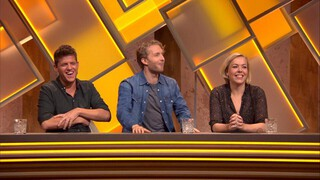 Sterke Verhalen - Kees Tol, Nynke De Jong, Martijn Fischer, Loretta Schrijver