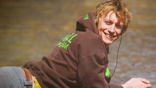 Break Free Break Free MH17 - Laurens van der Graaff (herhaling)