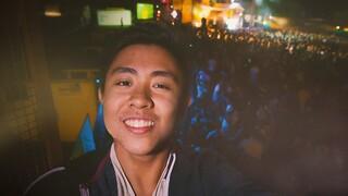 Break Free Break Free MH17 - Darryl Gunawan (herhaling)