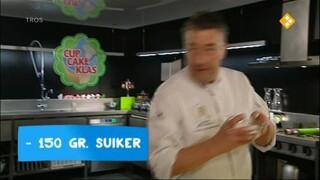 CupCakeCup Hartige cupcake