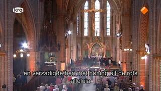 Eucharistieviering - Amsterdam