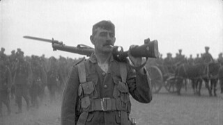 14-18, Dagboeken Uit De Eerste Wereldoorlog - De Afgrond
