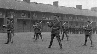 14-18, Dagboeken uit de Eerste Wereldoorlog De aanval