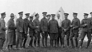 14-18, Dagboeken uit de Eerste Wereldoorlog De vernietiging